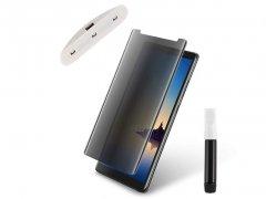محافظ صفحه یو وی حفظ حریم شخصی سامسونگ UV Privacy Glass Samsung Galaxy Note 8