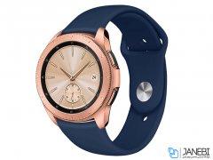 بند ساعت هوشمند Coteetci Silicone Watchband Gear S3