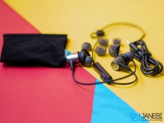 هدفون بلوتوث انکر Anker Soundcore Spirit Pro Wireless Earphones