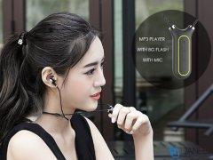 پخش کنند موسیقی چند منظوره میفو Mifo I2 MP3 Player Bluetooth Stereo Headset