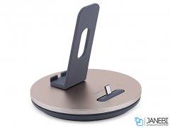 پایه شارژ میکرو یو اس بی هوکو Hoco CW1 Mobile Micro USB Charging Holder