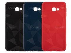 قاب محافظ ژله ای سامسونگ Protector Case Samsung Galaxy J4 Plus