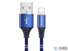 کابل کوتاه لایتنینگ جویروم Joyroom S-l316 Lightning Cable 25cm