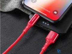 کابل هوشمند لایتنینگ جویروم Joyroom S-M364 Lightning Cable 1M