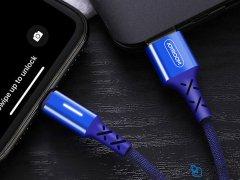 کابل هوشمند جویروم Joyroom S-M364 Lightning Cable 1M