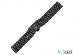 بند فلزی ساعت هوشمند سامسونگ Samsung Gear S3 Metal Band2