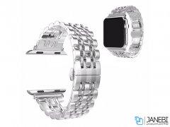 بند فلزی اپل واچ Apple Watch Metal Band 42/44mm