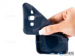 قاب محافظ ژله ای سامسونگ Protector Case Samsung Galaxy J7