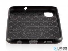 قاب ژله ای طرح چرم سامسونگ Auto Focus Jelly Case Samsung Galaxy A70