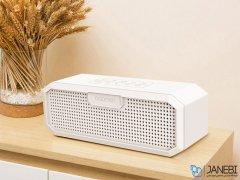 اسپیکر بلوتوث باپمن Bopmen B160 Alarm Clock Bluetooth Speaker
