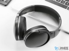 هدفون بلوتوث بیسوس Baseus Encok D02 Bluetooth Headphone