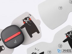 ماساژور جیبی شیائومی Xiaomi Pocket Massage Therapist