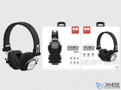 هدفون وایرلس ارلدام Earldom ET-BH24 Wireless stereo Headphone