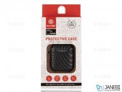 کاور طرحدار ایرپاد Stoptime Protcetive Case Airpods