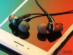 هندزفری با سیم توتو Totu EAUA-017 3.5mm Wired Headset