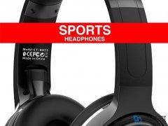 هدفون بی سیم ارلدام Earldom ET-BH23 Wireless stereo Headphone