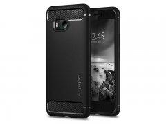 خرید قاب محافظ اسپیگن اچ تی سی Spigen Rugged Armor Case HTC U11