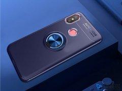 قاب ژله ای حلقه دار شیائومی Becation Finger Ring Case Xiaomi Mi Play