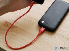 کابل شارژ تایپ سی بیسوس Baseus Rapid Series Type-C Cable 1m