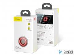 خوشبو کننده هوای خودرو بیسوس Baseus Circle Vehicle Fragrance Holder