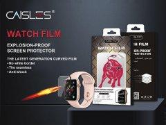 محافظ صفحه نانو اپل واچ Caisles Nano Glass Apple Watch 38mm