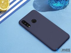 قاب سیلیکونی نیلکین هواوی Nillkin Flex Pure Case Huawei P30 Lite/ Nova 4e