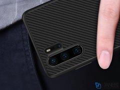 قاب محافظ فیبر نیلکین هواوی Nillkin Synthetic Fiber Huawei P30 Pro