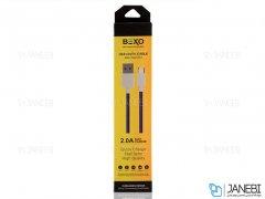 کابل شارژ میکرو یو اس بی بکسو Bexo B-016 Micro USB Cable 1m