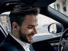 هندزفری بلوتوث تک گوش بیسوس Baseus Encok A03 Bluetooth Earphone