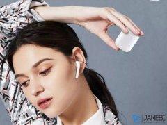 هندزفری بلوتوث ایرپاد توتو Totu Bluetooth Earphone Glory Series TWS MAX EAUB-034
