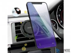نگهدارنده گوشی و خوشبو کننده هوای خودرو Dadao F6 Car Aromatherapy Bracket