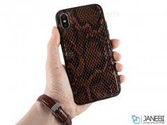 قاب محافظ آیفون Daddario K Series Case iPhone X/XS