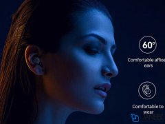 هندزفری بلوتوث Q1 TWS True Wireless Stereo Handsfree