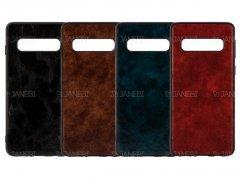 قاب چرمی سامسونگ KSTDesign Leather Case Samsung Galaxy S10