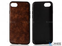 قاب چرمی آیفون KSTDesign Leather Case Apple iPhone 7/8