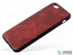 قاب چرمی آیفون KSTDesign Leather Case Apple iPhone 6/6S