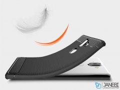 محافظ ژله ای نوکیا Carbon Fibre Case Nokia 9