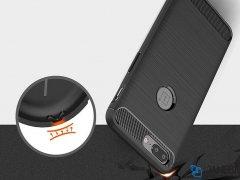 محافظ ژله ای وان پلاس Carbon Fibre Case OnePlus 5T