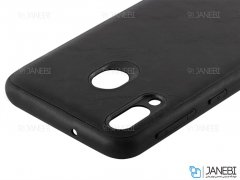 قاب چرمی سامسونگ KSTDesign Leather Case Samsung Galaxy M20