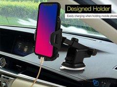 پایه نگهدارنده گوشی Yesido C23 Car Holder