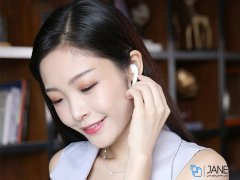 هندزفری بلوتوث جویروم Joyroom JRT03S TWS Bluetooth Earbud