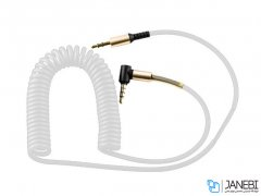 کابل انتقال صدای ریمکس Remax P7 3.5mm AUX Cable 1m