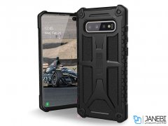 گارد محافظ سامسونگ UAG Urban Armor Gear Monarch Case Samsung Galaxy S10 Plus