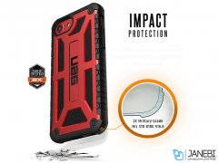 گارد محافظ آیفون UAG Urban Armor Gear Monarch Case iPhone 7/8/6S