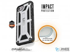 گارد محافظ آیفون UAG Urban Armor Gear Monarch Case iPhone 7 / 8/ 6S