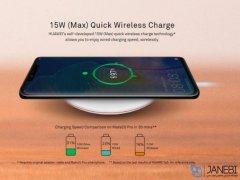 شاررژر بی سیم هواوی Huawei 15W Wireless Charging Pad