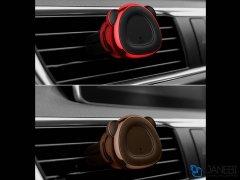 پایه نگهدارنده آهن ربایی بیسوس Baseus Bear Magnetic Car Holder