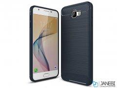 محافظ ژله ای سامسونگ Carbon Fibre Case Samsung Galaxy J5 Prime