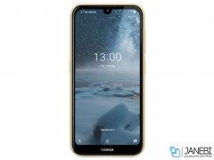 قاب محافظ نیلکین نوکیا Nillkin Frosted Shield Nokia 4.2