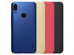 قاب محافظ نیلکین Nillkin Frosted Shield Case Huawei P Smart Z